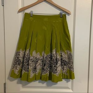 Club Monaco Skirt size 0